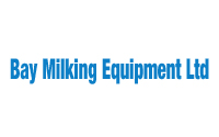 Bay Milking Equipment Ltd
