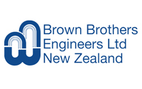 Brown Brothers  Engineers Ltd - Dunedin