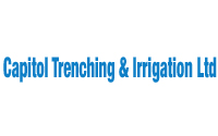 Capitol Trenching & Irrigation Ltd