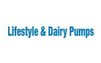 Lifestyle & Dairy Pumps