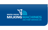 Ngatea Milking Machines