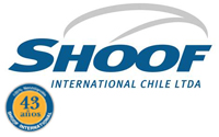 Shoof International Chile Limitada